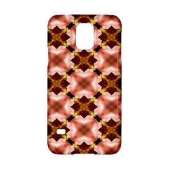 Cute Pretty Elegant Pattern Samsung Galaxy S5 Hardshell Case