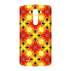 Cute Pretty Elegant Pattern LG G3 Back Case