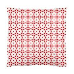 Cute Pretty Elegant Pattern Cushion Case (two Sided)
