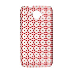 Cute Pretty Elegant Pattern HTC Desire 601 Hardshell Case