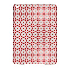 Cute Pretty Elegant Pattern Apple Ipad Air 2 Hardshell Case