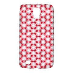 Cute Pretty Elegant Pattern Samsung Galaxy S4 Active (i9295) Hardshell Case