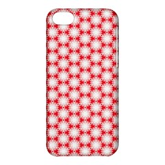 Cute Pretty Elegant Pattern Apple Iphone 5c Hardshell Case