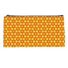Cute Pretty Elegant Pattern Pencil Case