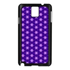 Cute Pretty Elegant Pattern Samsung Galaxy Note 3 N9005 Case (black)