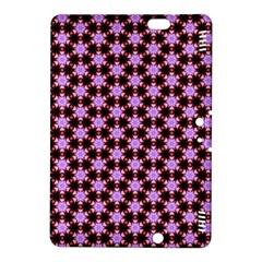 Cute Pretty Elegant Pattern Kindle Fire HDX 8.9  Hardshell Case