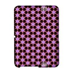Cute Pretty Elegant Pattern Kindle Fire HD Hardshell Case