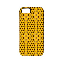 Cute Pretty Elegant Pattern Apple Iphone 5 Classic Hardshell Case (pc+silicone)