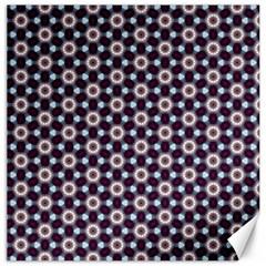 Cute Pretty Elegant Pattern Canvas 16  X 16  (unframed)