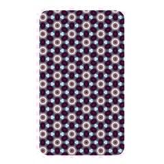Cute Pretty Elegant Pattern Memory Card Reader (rectangular)