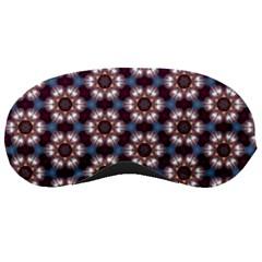 Cute Pretty Elegant Pattern Sleeping Mask