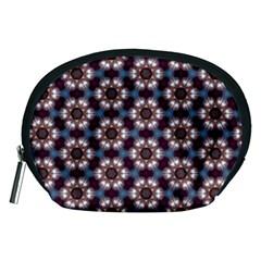 Cute Pretty Elegant Pattern Accessory Pouch (medium)