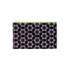 Cute Pretty Elegant Pattern Cosmetic Bag (xs)