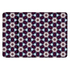 Cute Pretty Elegant Pattern Samsung Galaxy Tab 8 9  P7300 Flip Case
