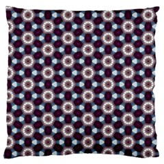 Cute Pretty Elegant Pattern Standard Flano Cushion Case (One Side)
