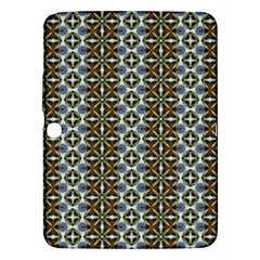 Cute Pretty Elegant Pattern Samsung Galaxy Tab 3 (10 1 ) P5200 Hardshell Case