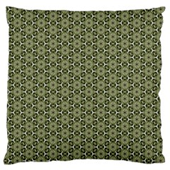 Cute Pretty Elegant Pattern Large Cushion Case (single Sided)