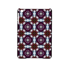 Cute Pretty Elegant Pattern Apple Ipad Mini 2 Hardshell Case
