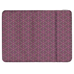 Cute Pretty Elegant Pattern Samsung Galaxy Tab 7  P1000 Flip Case
