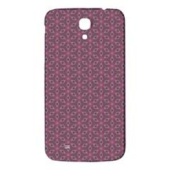 Cute Pretty Elegant Pattern Samsung Galaxy Mega I9200 Hardshell Back Case
