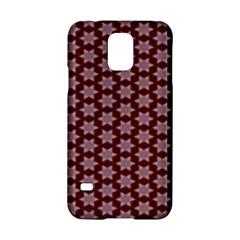 Cute Pretty Elegant Pattern Samsung Galaxy S5 Hardshell Case