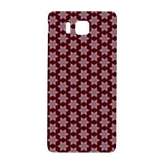 Cute Pretty Elegant Pattern Samsung Galaxy Alpha Hardshell Back Case