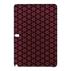 Cute Pretty Elegant Pattern Samsung Galaxy Tab Pro 10.1 Hardshell Case