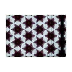 Cute Pretty Elegant Pattern Apple Ipad Mini Flip Case