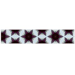 Cute Pretty Elegant Pattern Flano Scarf (Large)