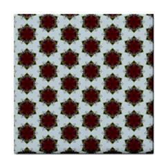 Cute Pretty Elegant Pattern Face Towel