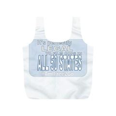 Picture3 Reusable Bag (S)