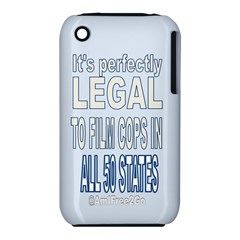 Picture7 Apple iPhone 3G/3GS Hardshell Case (PC+Silicone)