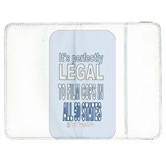 Picture7 Samsung Galaxy Tab 7  P1000 Flip Case