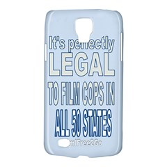 Picture7 Samsung Galaxy S4 Active (i9295) Hardshell Case