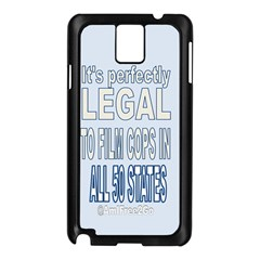 Picture7 Samsung Galaxy Note 3 N9005 Case (Black)