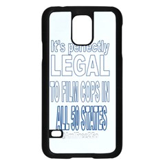 Picture7 Samsung Galaxy S5 Case (black)