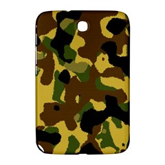 Camo Pattern  Samsung Galaxy Note 8 0 N5100 Hardshell Case