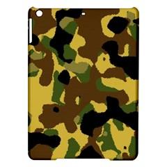 Camo Pattern  Apple iPad Air Hardshell Case
