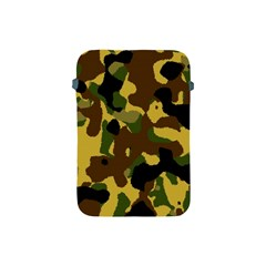 Camo Pattern  Apple Ipad Mini Protective Sleeve