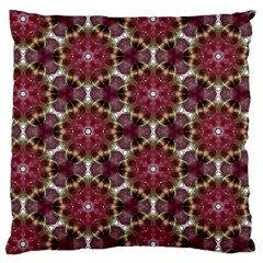 Cute Pretty Elegant Pattern Large Cushion Case (two Sided)