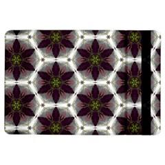 Cute Pretty Elegant Pattern Apple iPad Air Flip Case