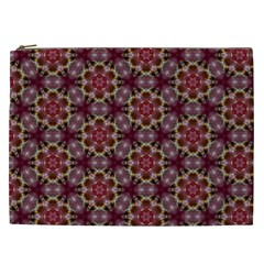 Cute Pretty Elegant Pattern Cosmetic Bag (xxl)