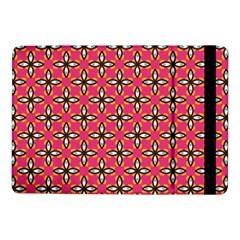 Cute Pretty Elegant Pattern Samsung Galaxy Tab Pro 10 1  Flip Case