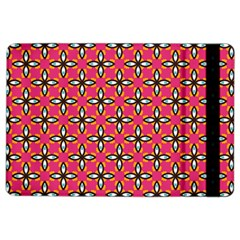 Cute Pretty Elegant Pattern Apple iPad Air 2 Flip Case