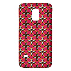 Cute Pretty Elegant Pattern Samsung Galaxy S5 Mini Hardshell Case