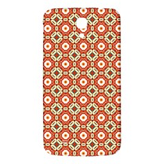 Cute Pretty Elegant Pattern Samsung Galaxy Mega I9200 Hardshell Back Case