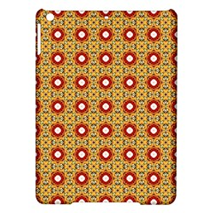 Cute Pretty Elegant Pattern Apple iPad Air Hardshell Case