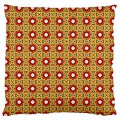 Cute Pretty Elegant Pattern Standard Flano Cushion Case (two Sides)