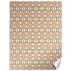 Cute Pretty Elegant Pattern Canvas 36  X 48  (unframed)