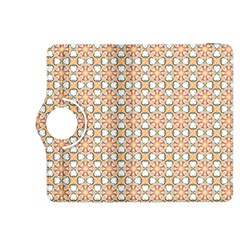 Cute Pretty Elegant Pattern Kindle Fire Hdx 8 9  Flip 360 Case